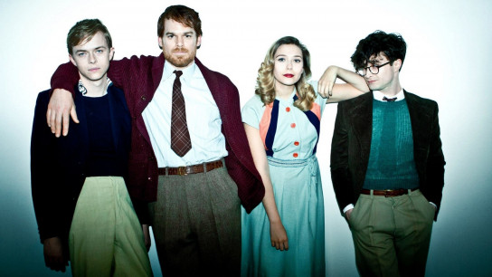 Kill Your Darlings (2013) Image
