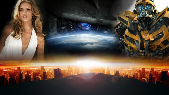Transformers: Dark of the Moon (2011) Image