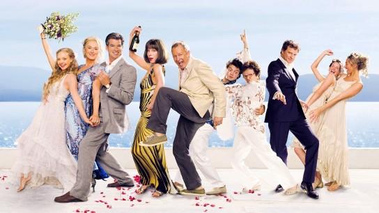 Mamma Mia! (2008) Image