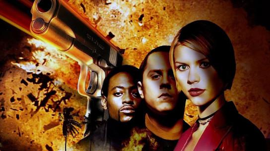The Mod Squad (1999) Image