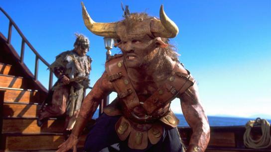 Voyage of the Unicorn (2001) Image