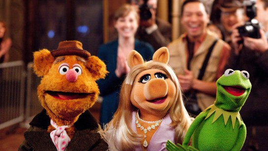 The Muppets (2011) Image