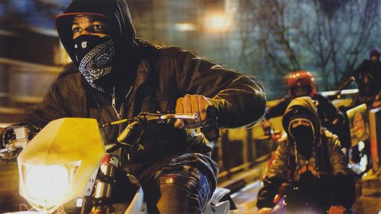 Attack the Block (2011) Image