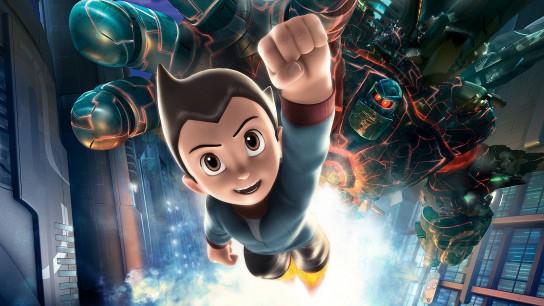Astro Boy (2009) Image