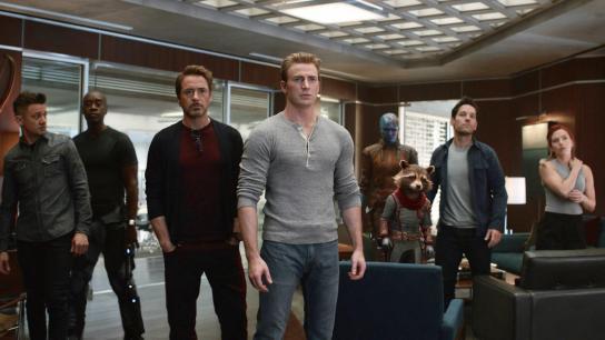 Avengers: Endgame (2019) Image