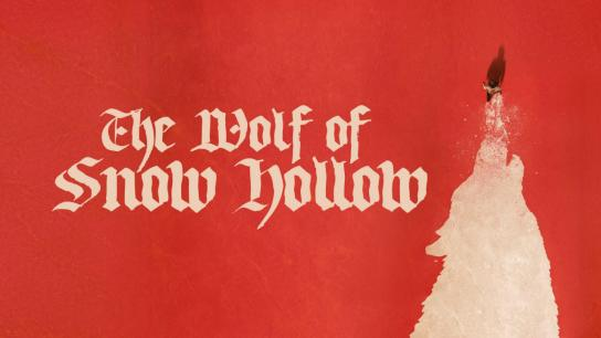 The Wolf of Snow Hollow (2020) Image