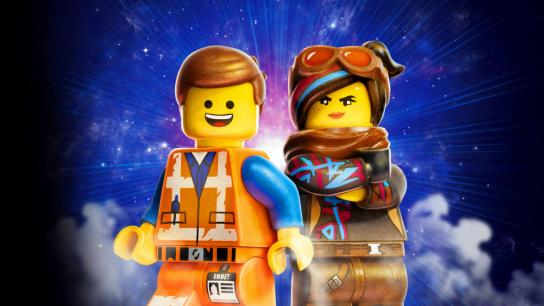 The Lego Movie 2: The Second Part (2019) Image