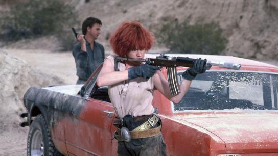 Cherry 2000 (1988) Image
