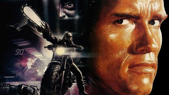 The Running Man (1987) Image