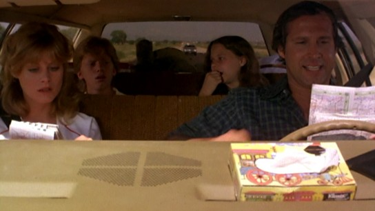 National Lampoon's Vacation (1983) Image