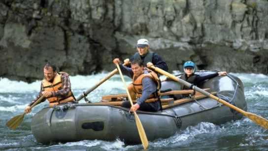 The River Wild (1994) Image