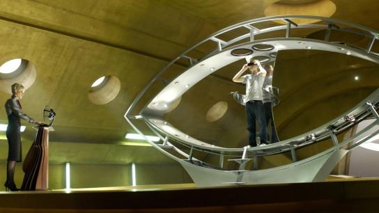 Stormbreaker (2006) Image