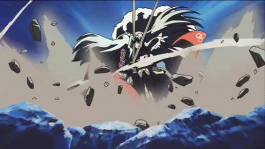 Inuyasha the Movie 3: Swords of an Honorable Ruler Image