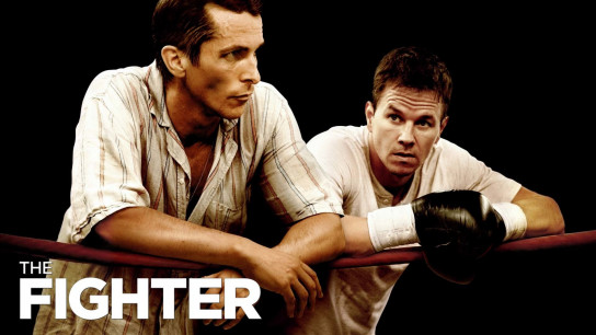The Fighter (2010) Image