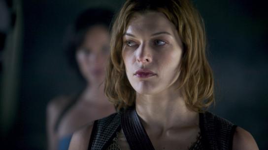 Resident Evil: Apocalypse (2004) Image