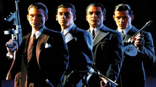 Mobsters (1991) Image