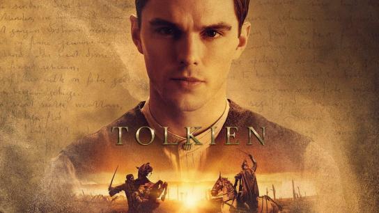Tolkien (2019) Image
