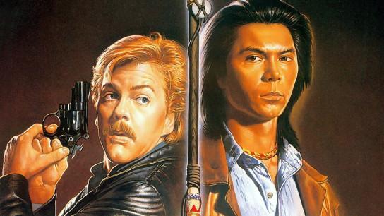Renegades (1989) Image