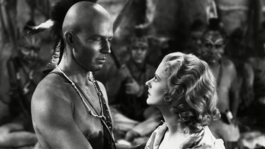 The Last of the Mohicans (1936) Image