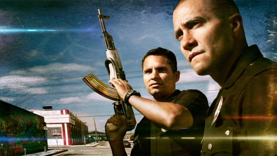 End of Watch (2012) Image