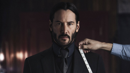 John Wick: Chapter Two (2017) Image
