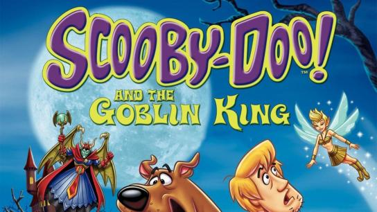 Scooby-Doo! and the Goblin King (2008) Image