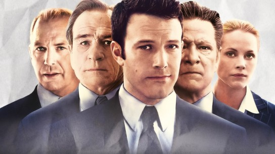 The Company Men (2010) Image