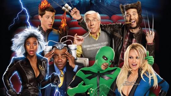 Superhero Movie (2008) Image