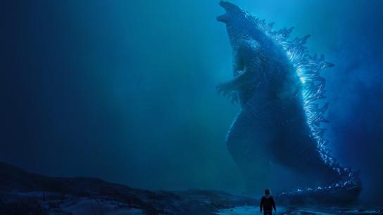 Godzilla: King of the Monsters (2019) Image