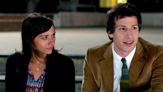 Celeste & Jesse Forever (2012) Image
