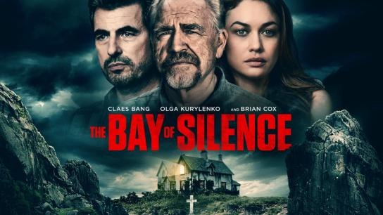 The Bay of Silence (2020) Image