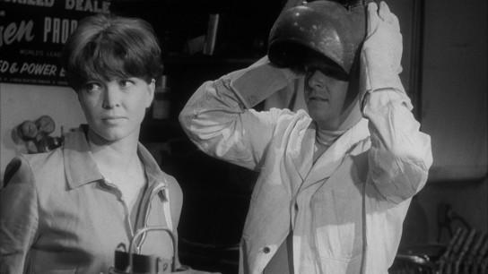 Pit Stop (1969) Image