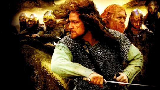 Beowulf & Grendel (2005) Image