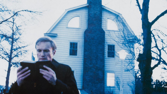 Amityville: It's About Time (1992) Image