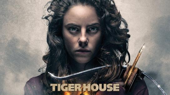 Tiger House (2015) Image