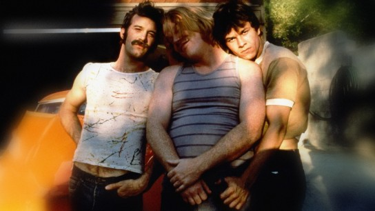 Boogie Nights (1997) Image
