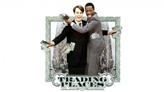 Trading Places (1983) Image