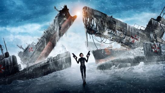 Resident Evil: Retribution (2012) Image