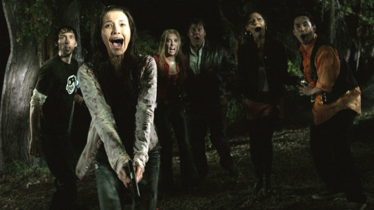 Hatchet (2006) Image