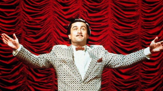 The King of Comedy (1982) Image