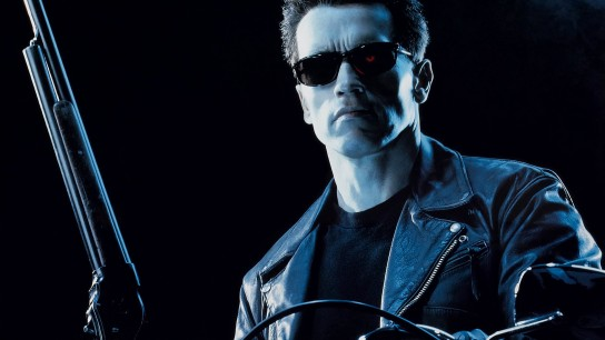 Terminator 2: Judgment Day (1991) Image