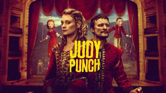 Judy & Punch (2019) Image