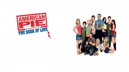 American Pie Presents: The Book of Love (2009) Image