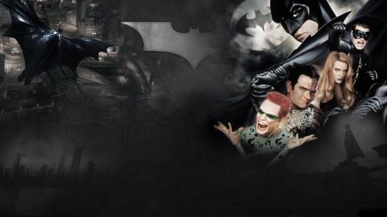 Batman Forever (1995) Image