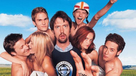 Road Trip (2000) Image