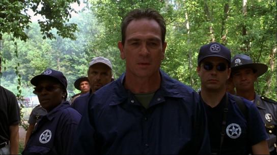 U.S. Marshals (1998) Image