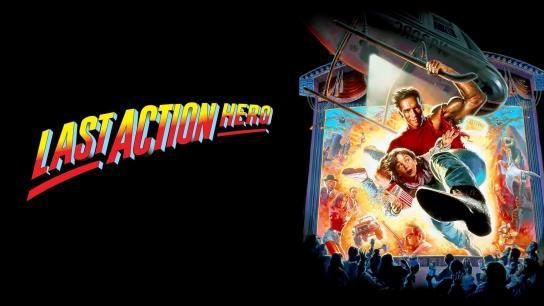 Last Action Hero (1993) Image