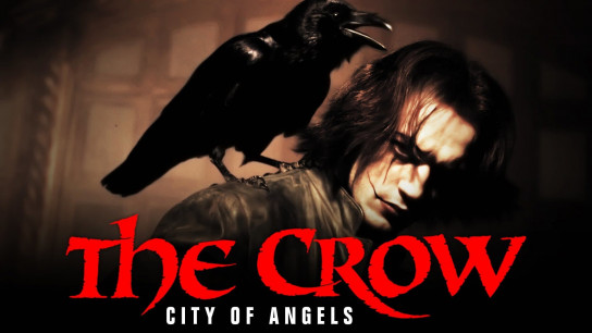 The Crow: City of Angels (1996) Image