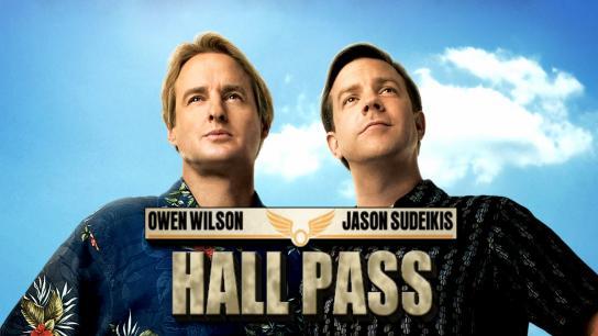 Hall Pass (2011) Image