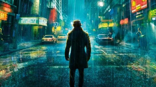 Watchmen (2009) Image